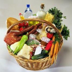Что можно кушать кормящей матери?