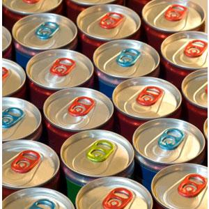 Какой вред от питья энергетических напитков
