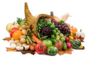 Правильное питание – залог красоты и здоровья