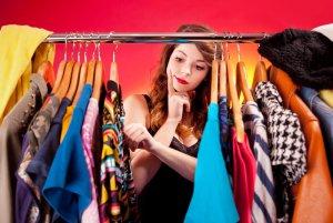 Что должно быть в гардеробе каждой женщины?