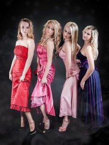 Как подобрать идеальное платье?