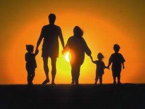 Что надо для семейного счастья?