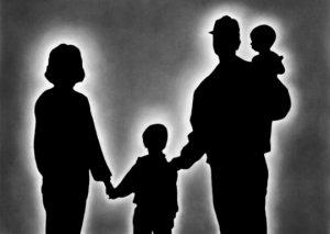 Нуклеарная (безбрачная) семья – современная необходимость или бунт против семейных традиций