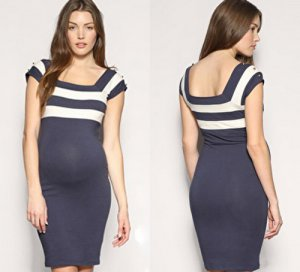 Как одеваться при беременности