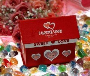 День святого Валентина: поздравляем любимого