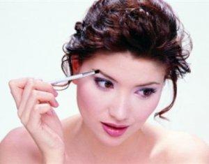 Несколько законов правильного макияжа