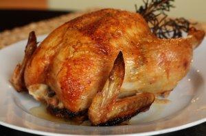 Правила приготовления домашней птицы