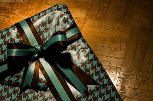 Подарок для любимого к 23 февраля