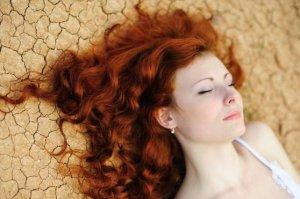Окрашиваем волосы природными красителями