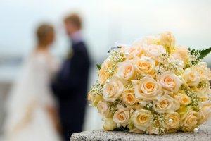 Как сделать свадьбу незабываемой для всех?