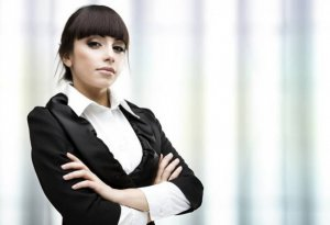 Дресс-код или как сделать офисный костюм стильным