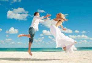Куда поехать в свадебное путешествие в 2015 году?