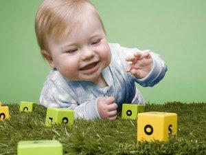 Нервно-психическое развитие ребенка в первый год жизни