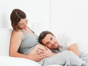 Проблема материнства: как женщина меняется во время беременности