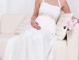 Беременная невеста - как подготовится к свадьбе?