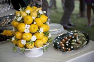 Лимонная свадьба: оформление, идеи, сценарий