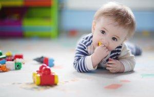 Особенности развития речи ребенка до трех лет
