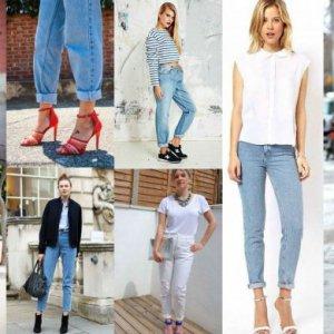 Как правильно выбрать модель джинсов