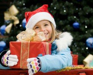 Чем развлечь ребенка в новогодний вечер?