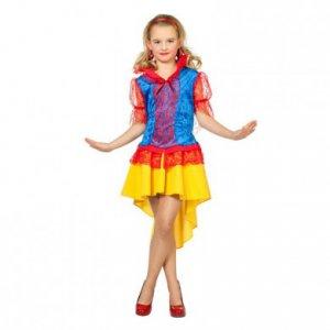 Как выбрать платье для детского праздника
