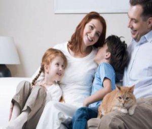 Основные правила семейного счастья