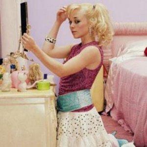 Выбор косметики для девочки-подростка