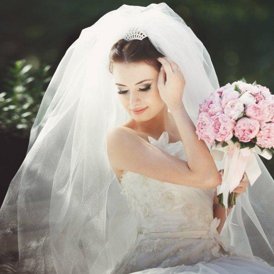 Современные свадебные аксессуары 2016