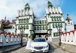 Свадьба за городом своими силами