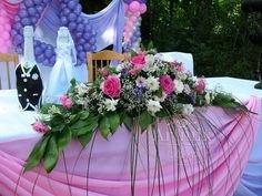 Планирование свадебного торжества: цветы, музыка, украшения к свадьбе, тамада