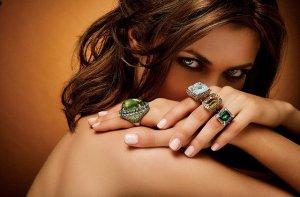 Необычные, стильные украшения своими руками