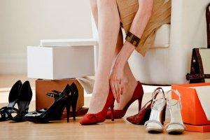 Как выбрать женскую весеннюю обувь?