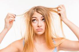 Летнее выпадение волос, способы борьбы