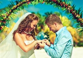 Как удачно выйти замуж