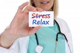 10 способов снять стресс