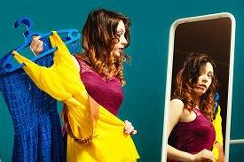 Как выбирать одежду для разных типов фигуры