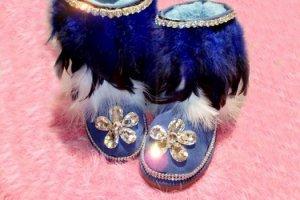 Зимняя обувь для беременных – чему отдать предпочтение