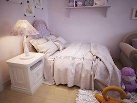 Критерии выбора кровати для малыша