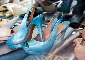 Отыскиваем свою идеальную пару туфель