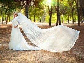 Как правильно невесте выбрать аксессуары