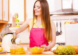 Многофункциональный кухонный комбайн – мечта каждой хозяйки