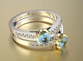 Серебряные украшения – всегда желанный подарок