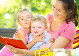 Как будет говорить ваш ребенок, зависит от вас. Развитие ...