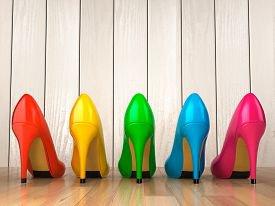 Обувь 2017 – многообразие выбора