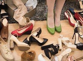 Подбираем обувной гардероб