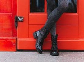 Советы моднице: как носить леггинсы?
