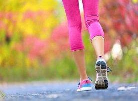Как научиться бегать быстрее