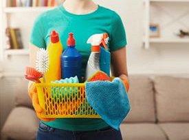 Как увеличить эффективность домашней работы, уборки?
