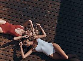 Какие купальники в моде летом 2018