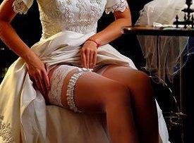 Выбираем свадебное платье 2018
