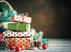 Новый год: чем порадовать близких?